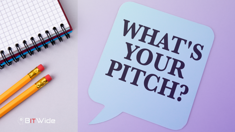 An image about how to improve your sales pitch